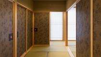 *【和室10+4畳】