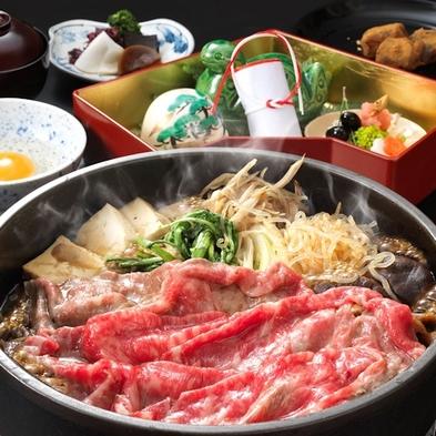 【人気No.3】上州のブランド肉3種から選べるお鍋≪牛すき焼きor牛しゃぶor豚しゃぶ≫