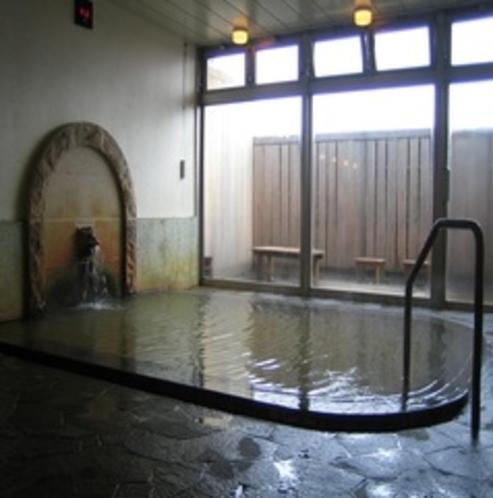 伊香保 石段の湯