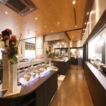 ◆レストラン「HATAGO」