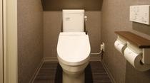 【客室】トイレ