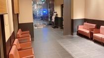 ◆1階ロビー