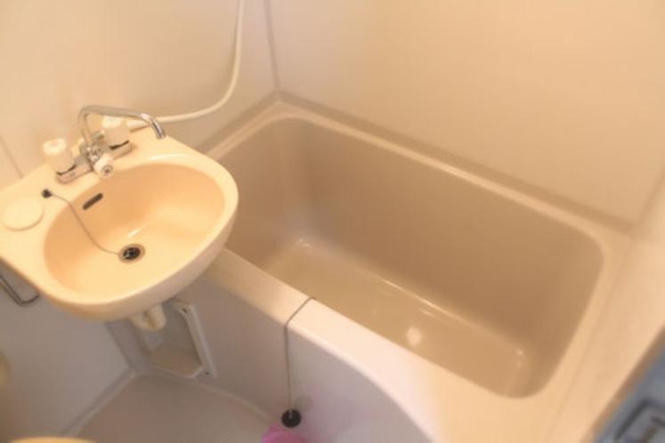 全室にバストイレ