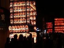 【粉河祭り】紀州三大祭と言われる粉河祭り