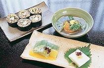 【精進料理プラン】手作りのカラダに良い精進料理