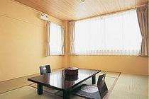 H17.4月、館内一斉リニューアル。和室一例