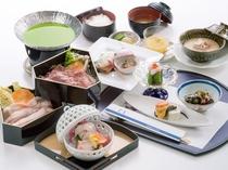 *【2016】春旅☆ワンランクアップ (料理一例)