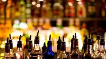【レストラン】種類豊富なお飲み物が飲み放題でございます。