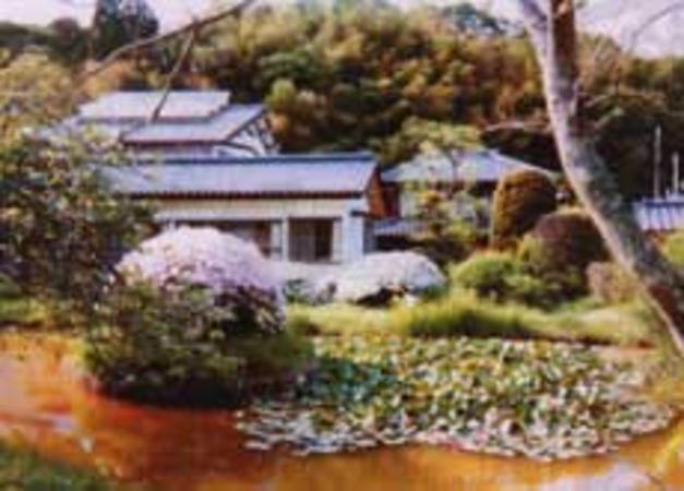 湯の網温泉 鹿の湯松屋