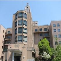 聖路加国際病院