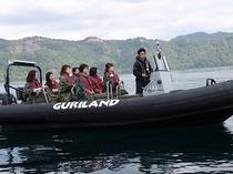 ゴムボートツアー6