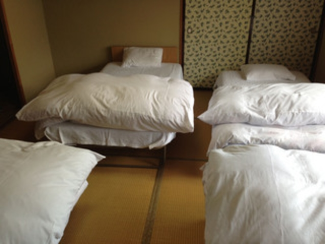 四人部屋2