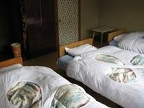 トリプルベッドルーム2