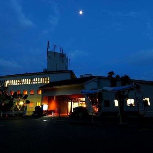《夜景が見える天然温泉》六甲保養荘へ