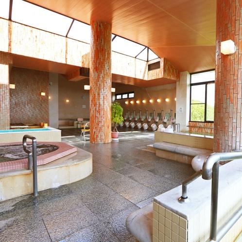 温泉浴場 《女湯》