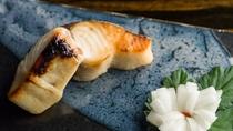 【焼き物】素材の風味を生かす伝統の技(一例)