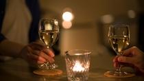 【ラウンジバー】お食事後のゆったりとした時間をお過ごしください