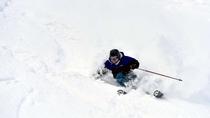 【天元台スキー場】極上のパウダースノーをロングシーズン満喫できるスキー場。当館より送迎5分