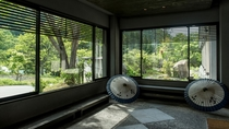 【非日常への入り口】自然豊かな秘湯・白布温泉。閑散とした空気の中に山の季はあります。