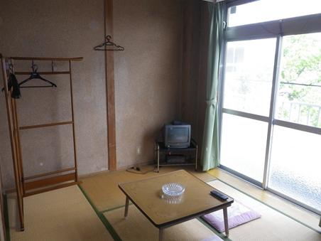◎たちばなの素泊まりプラン◎和室6畳☆