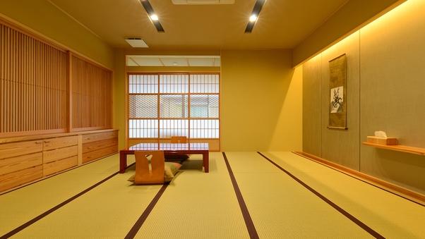 本館:【椿-tsubaki-】和室48.8平米【禁煙】
