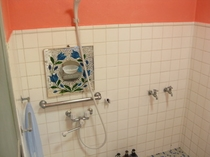 ◎シャワールーム