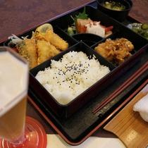 *【夕食/一例】レストランは21時まで営業!(LO 20:30)ご夕食のご利用もOK!