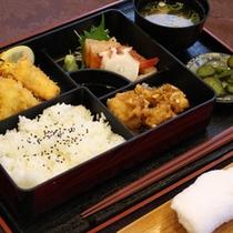 *【夕食/一例】夕食付きプランでは、和洋中の13種類のメニューからチョイス!