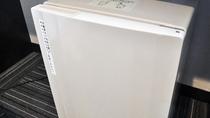 【客室共通】冷蔵庫