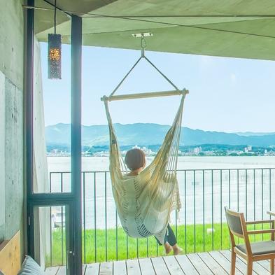 【ラグジュアリープラン】【近江牛シャトーブリアン・1泊2食付】至極のディナーでワンランク上のstay