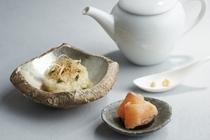 【Dinner】2021 Spring Menu 琵琶鱒 山菜