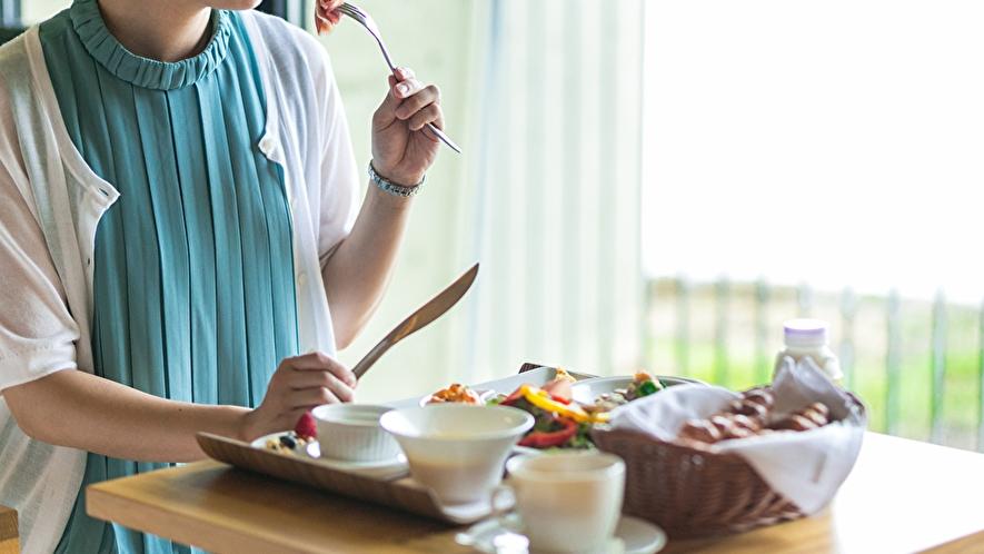 朝食/ルームサービス