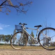 アクティビティ/サイクリング