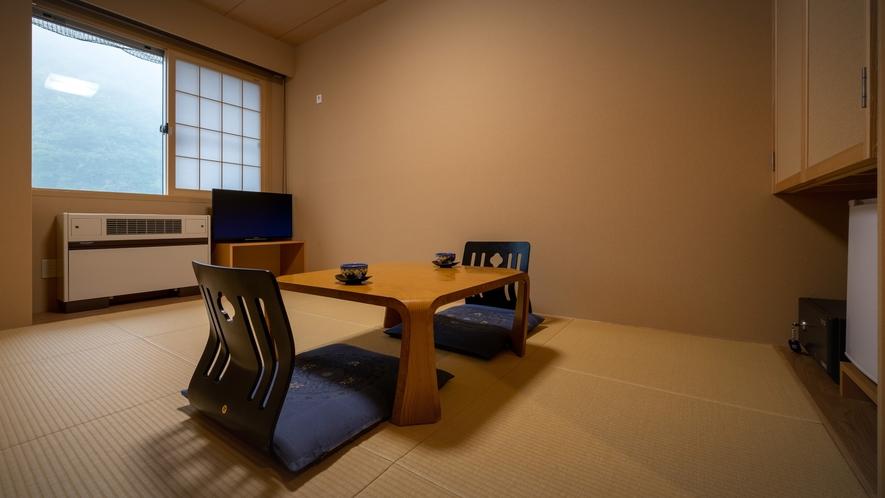 【南館和室】