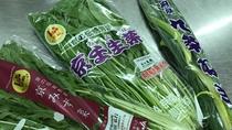 京の伝統野菜
