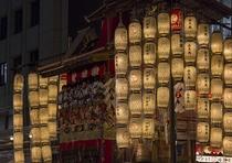 京の夏 祇園祭宵山