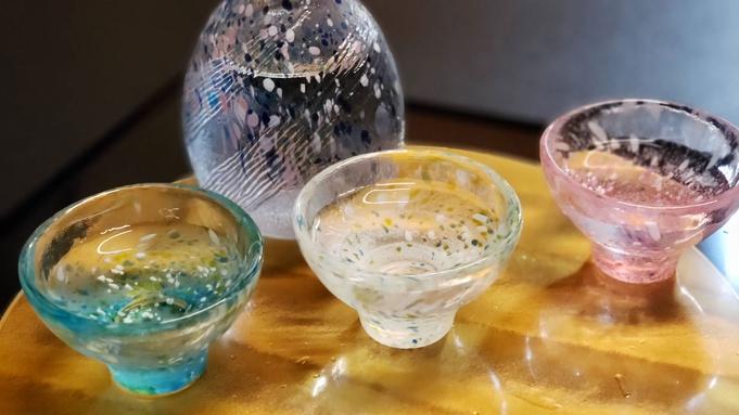 <東北六魂地酒祭り・竹の膳> 宮城のうまいもんと東北地酒たっぷりほろ酔い3種呑み比べ