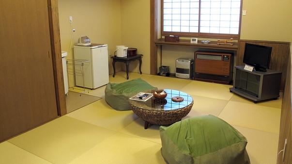 別棟・和室「福の間8.5畳」(階段利用あり)