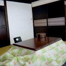 【和室8畳(一例)】