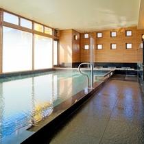 ■大浴場「トレヴィ」