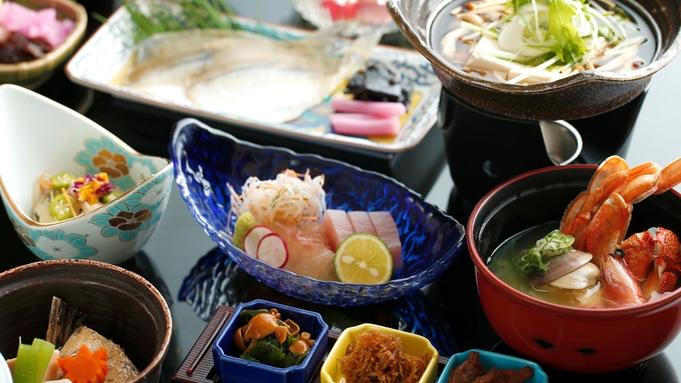◆【料理】≪加賀じわもん蒸し懐石≫〜海の幸&加賀野菜を豪快にふわ〜っとせいろ蒸し◆
