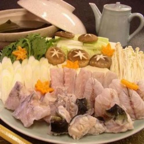 ■ふくチリ鍋■