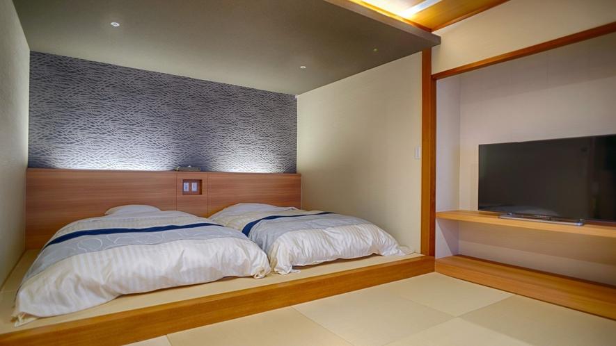 【白鵬殿】最大13名利用!海を望む特別室