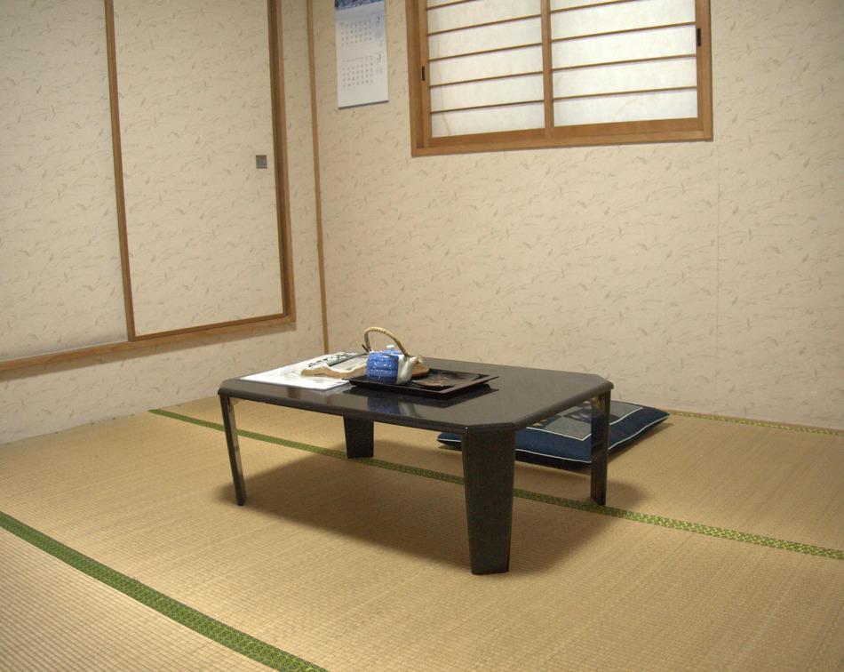 客室例(1)