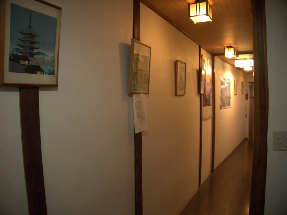 館内写真(1)