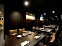 DINING&BAR SHI-EN(シーエン)