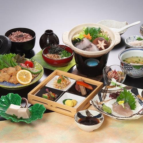 マクロビオティック食(一例)②
