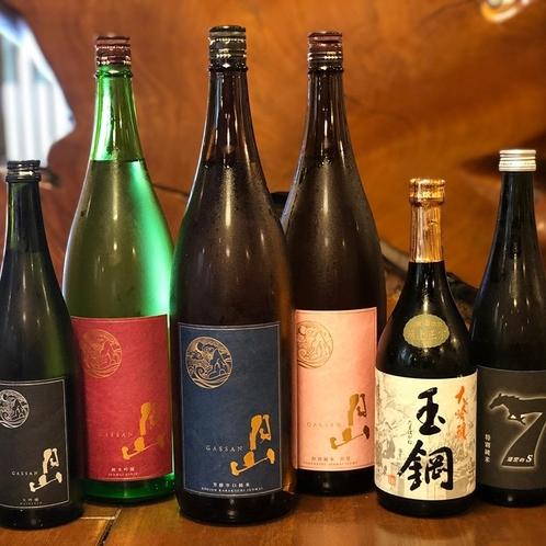 島根の地酒