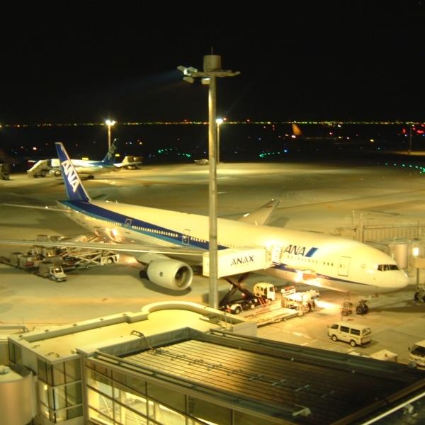 【600600】空港