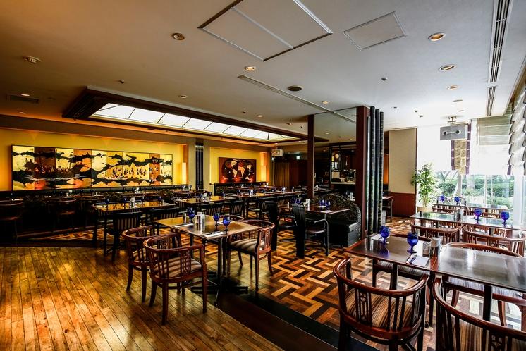 レストラン(舟茶屋)